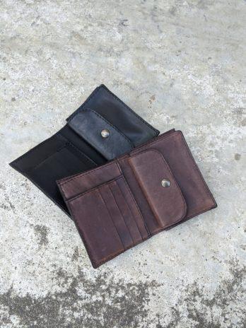 Petits portefeuilles